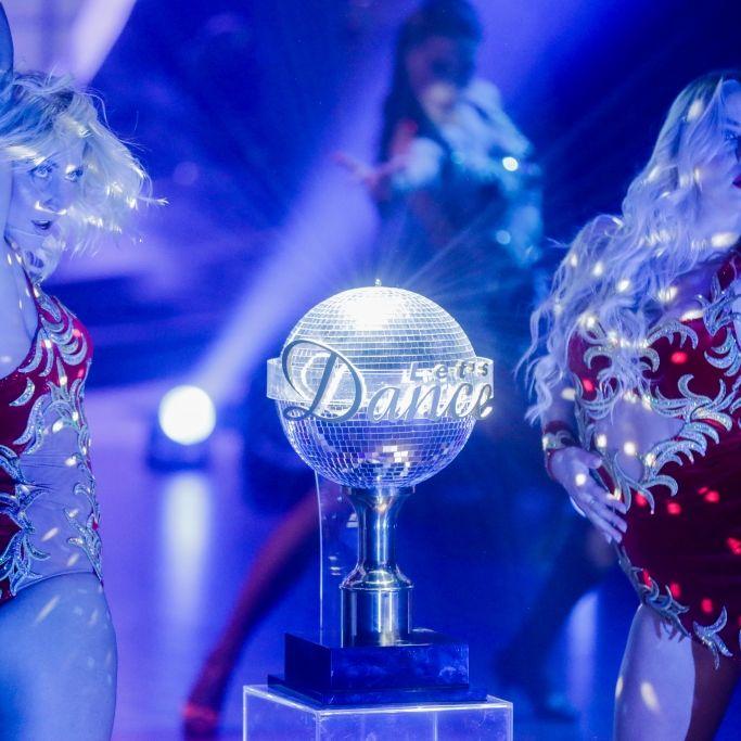 DIESER Promi musste im Halbfinale gehen (Foto)