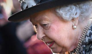 Queen Elizabeth II. ist auf dem besten Wege, einen royalen Rekord zu brechen. (Foto)