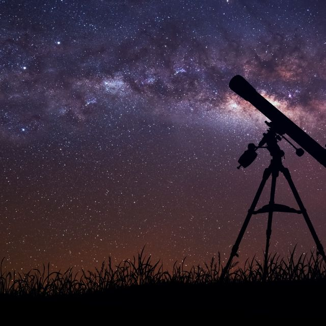 Schaltjahr-Horror! Gigantischer Asteroid in Erdnähe (Foto)