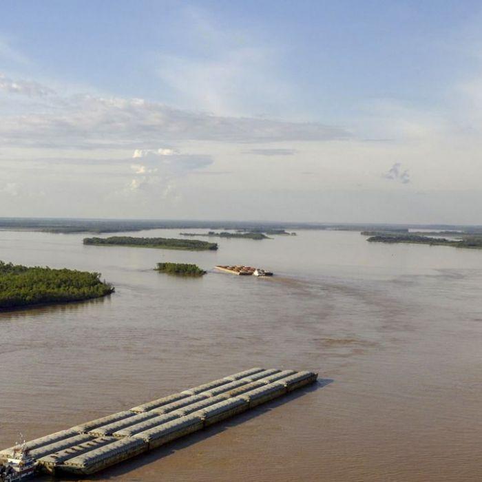 """Wiederholung von """"Durch Argentinien ins Delta"""" online und im TV (Foto)"""