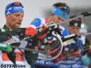 Biathlon WM 2020 in Antholz