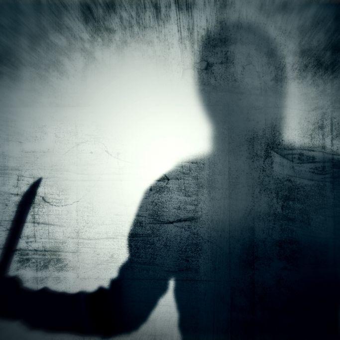 Kannibale zerstückelt Mädchen (10) und verspeist Leber (Foto)
