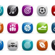Wiederholung der Sportnachrichten online und im TV (Foto)