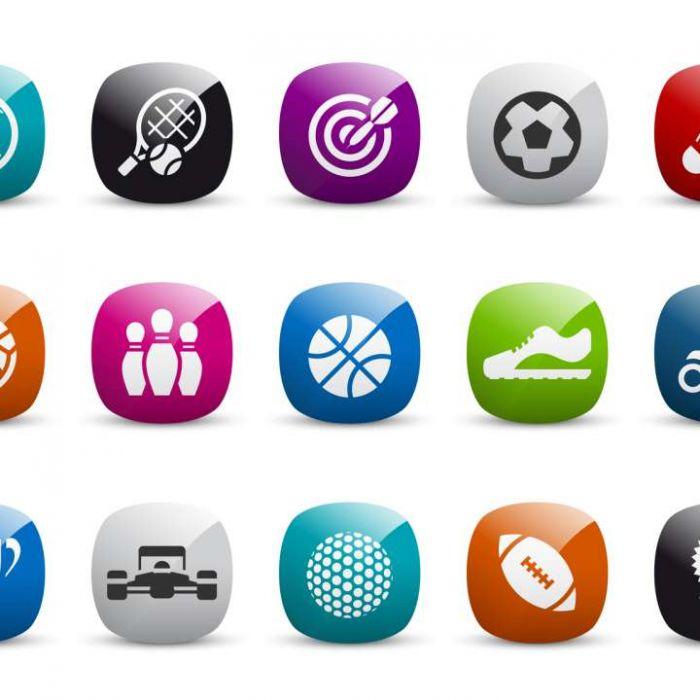 Wiederholung der Sportnachrichten im TV und online (Foto)