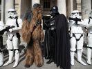 """""""Star Wars""""-Fans weltweit trauern um Schauspieler Alan Harris. (Foto)"""