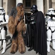 """Krebs-Drama! """"Star Wars""""-Star (81) gestorben (Foto)"""