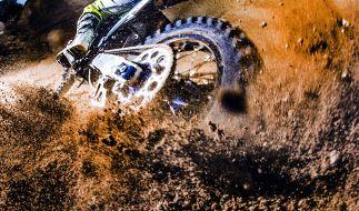 Speedway-Fahrer Danny Ayres ist mit nur 33 Jahren gestorben. (Foto)