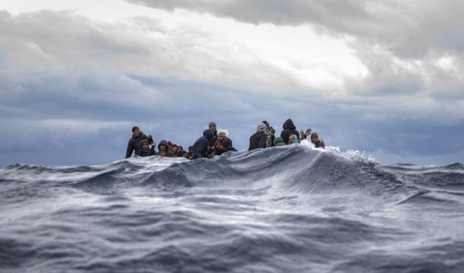 Flüchtlingskrise in Europa 2020 aktuell
