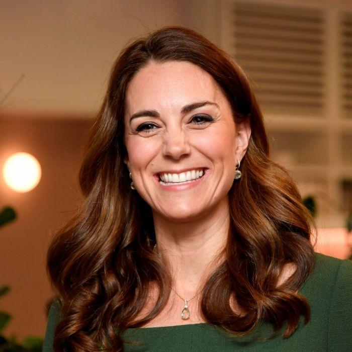 Ein Mädchen für Herzogin Kate! Lässt sie die Baby-Bombe platzen? (Foto)