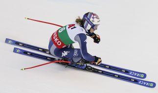 Der Ski alpin Weltcup ist im vollen Gange. (Foto)