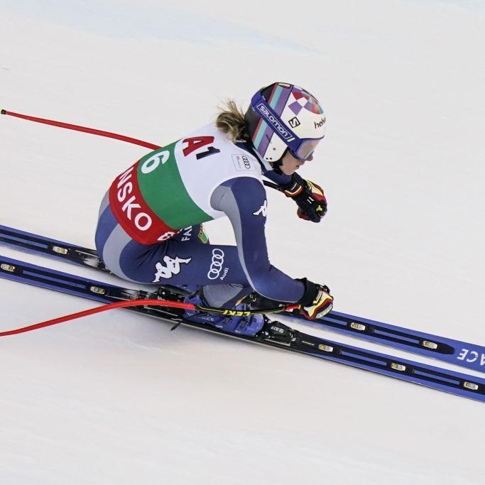 Kein Ski! Damen-Wettkämpfe in Åre komplett abgesagt (Foto)