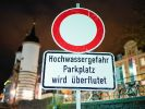 Heftige Unwetter haben im Süden Deutschlands für Überflutungen und Straßensperrungen gesorgt. (Foto)