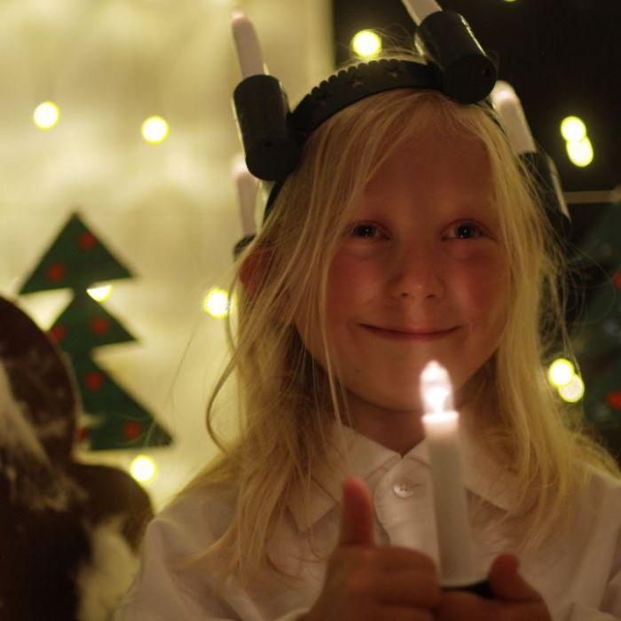 """So sehen Sie die Wiederholung von """"Vilda und das Luciafest"""" online und im TV (Foto)"""