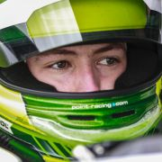 Schumi-Neffe im Rennen um Formel-3-Cup (Foto)