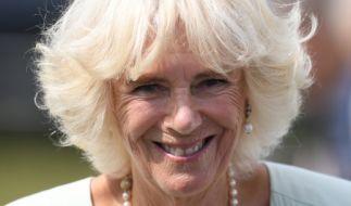 Herzogin Camilla ist ein großer Fan der britischen Tanz-ShowStrictly Come Dancing. (Foto)