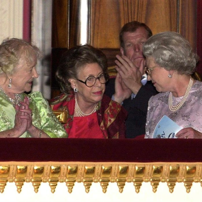 SO stand die Queen wirklich zu ihrer Schwester Margaret (Foto)
