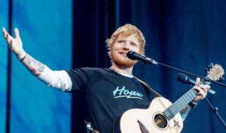 Werden jetzt Tickets für Konzerte von Mega Stars wie Ed Sheeran teurer? (Foto)