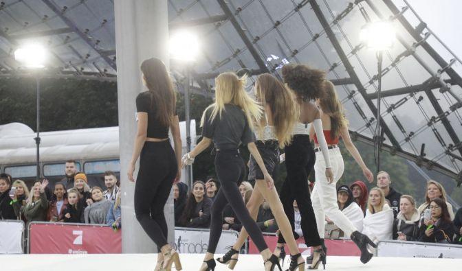 """""""Germany's next Topmodel""""verpasst?"""