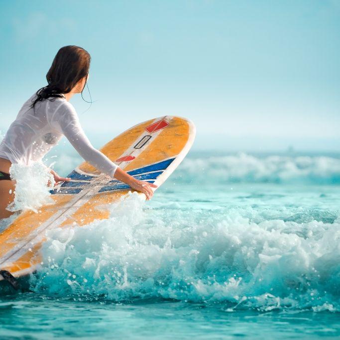 Tod in Australien! Surf-Star mit nur 24 Jahren gestorben (Foto)