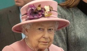 Queen Elizabeth II. und Kate Middleton bei einem gemeinsamen Termin. (Foto)