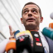 Angeschlagen! Jetzt schmeißt der CDU-Fraktionschef sein Amt hin (Foto)
