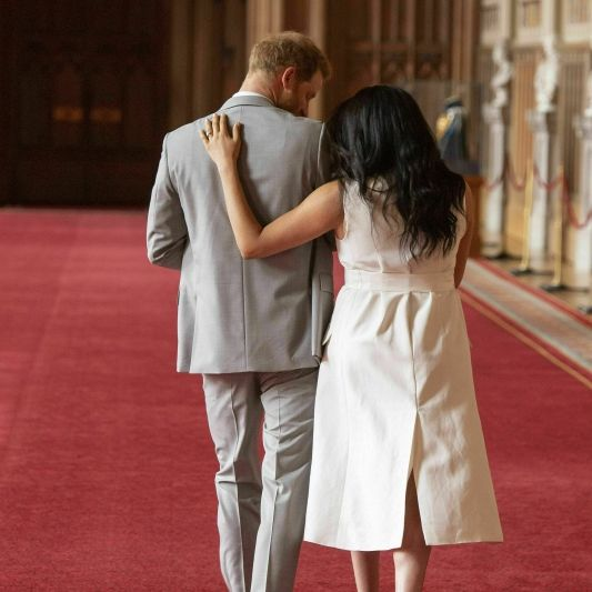 Royaler Personalabbau! DAS droht Kate Middleton und Co. (Foto)