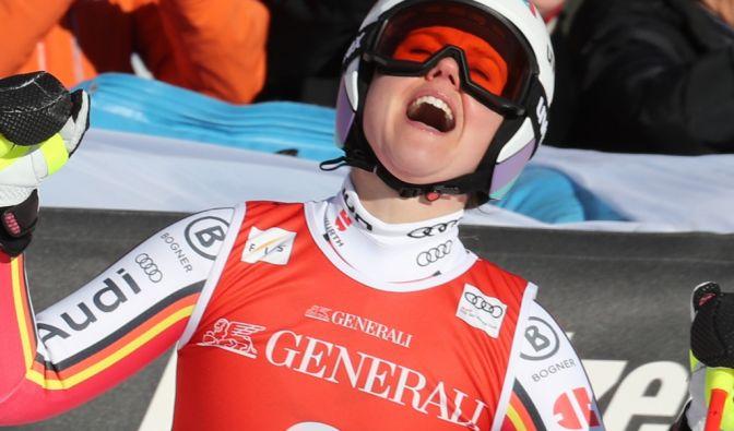 Ski alpin Damen Weltcup 2020