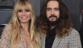 Heidi Klum und Tom Kaulitz sind aktuell getrennt. (Foto)
