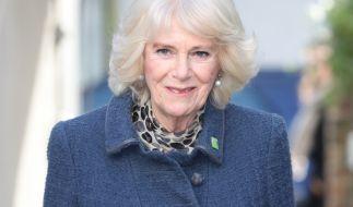 Herzogin Camilla könnte die Diamant-Tiara der Queen erben. (Foto)