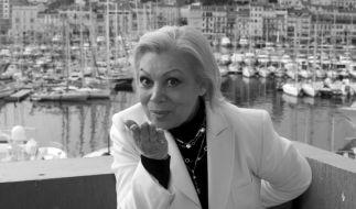 Die italienische Opernsängerin Mariella Freni ist mit 84 Jahren gestorben. (Foto)