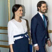 Mieser Betrug! Schweden-Royal wurde schamlos missbraucht (Foto)