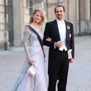 DIESE Royals-Paare haben keine Kinder (Foto)