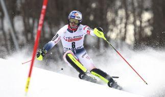 Der Ski alpin Weltcup der Herren gastiert dieses Mal in Saalbach (Österreich). (Foto)