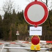 """Nach Sturm-Tief """"Sabine"""": Wann ist endlich Besserung in Sicht? (Foto)"""