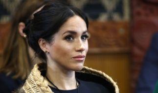 Schwere Vorwürfe gegen Herzogin Meghan Markle: Hat sie ihre Liebe nur vorgetäuscht? (Foto)