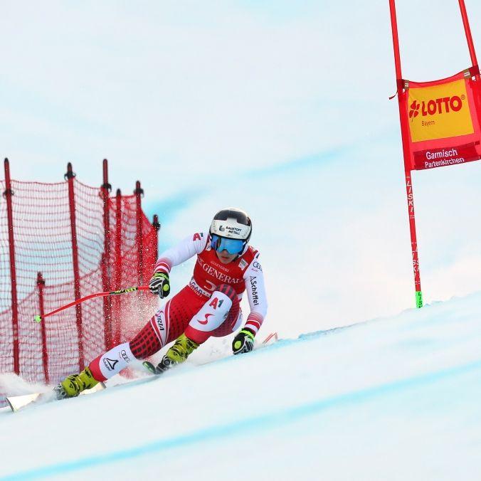 Deutsche Damen enttäuschen im Slalom in Slowenien (Foto)
