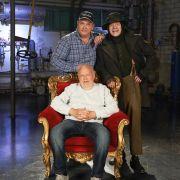 Filmwelt ist geschockt! Kult-Regisseur mit 81 Jahren verstorben (Foto)