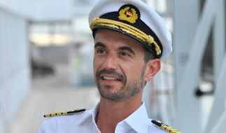 """Florian Silbereisen feierte mit seinem """"Traumschiff""""-Debüt große Erfolge. Hört er jetzt aber auf? (Foto)"""