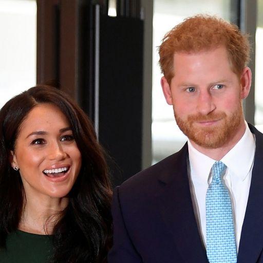 Armer Harry! DAZU zwingt Meghan Markle ihren Ehemann jetzt (Foto)
