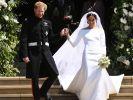 Ist Herzogin Meghan so geldgierig, dass Prinz Harry nun krumme Börsendeals abschließen muss? (Foto)