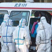 Zahl der Infektionen und Todesfälle steigt weiter - Stabilisierung nicht in Sicht (Foto)