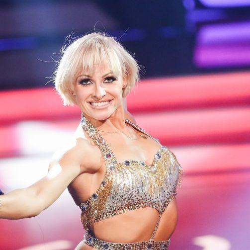 """DIESE geheimen Talente schlummern in der """"Let's Dance""""-Beauty (Foto)"""