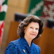 Schock! Schweden-Royal weint um verstorbene Freundin (Foto)