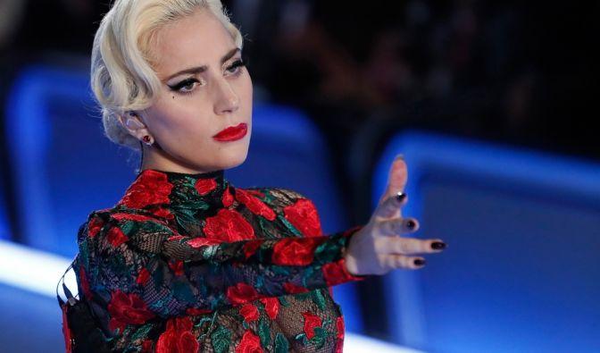 Lady Gaga kaum wiederzuerkennen