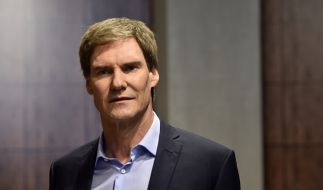Carsten Maschmeyer ist an weißem Hautkrebs erkrankt. (Foto)