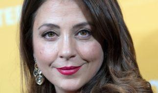 """Schauspieler Arzu Bazman (""""In aller Freundschaft"""") ist mit 42 Jahren zum ersten Mal Mutter geworden. (Foto)"""