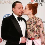 GNTM-Siegerin verkündet Schwangerschaft mit Ehemann Klemens (Foto)