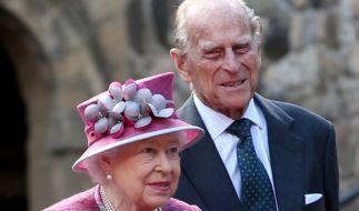 Seit 72 Jahren sind Queen Elizabeth II. und Prinz Philip nun schon verheiratet. Doch wie glücklich ist ihre Ehe wirklich? (Foto)