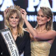"""Die neue """"Miss Germany"""" verursacht Doppel-Premiere (Foto)"""