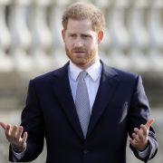 Todesdrama um Prinz-Harry-Ex / Kate Middleton nimmt Auszeit / Heidi Klum betört mit Vagina-Duft (Foto)